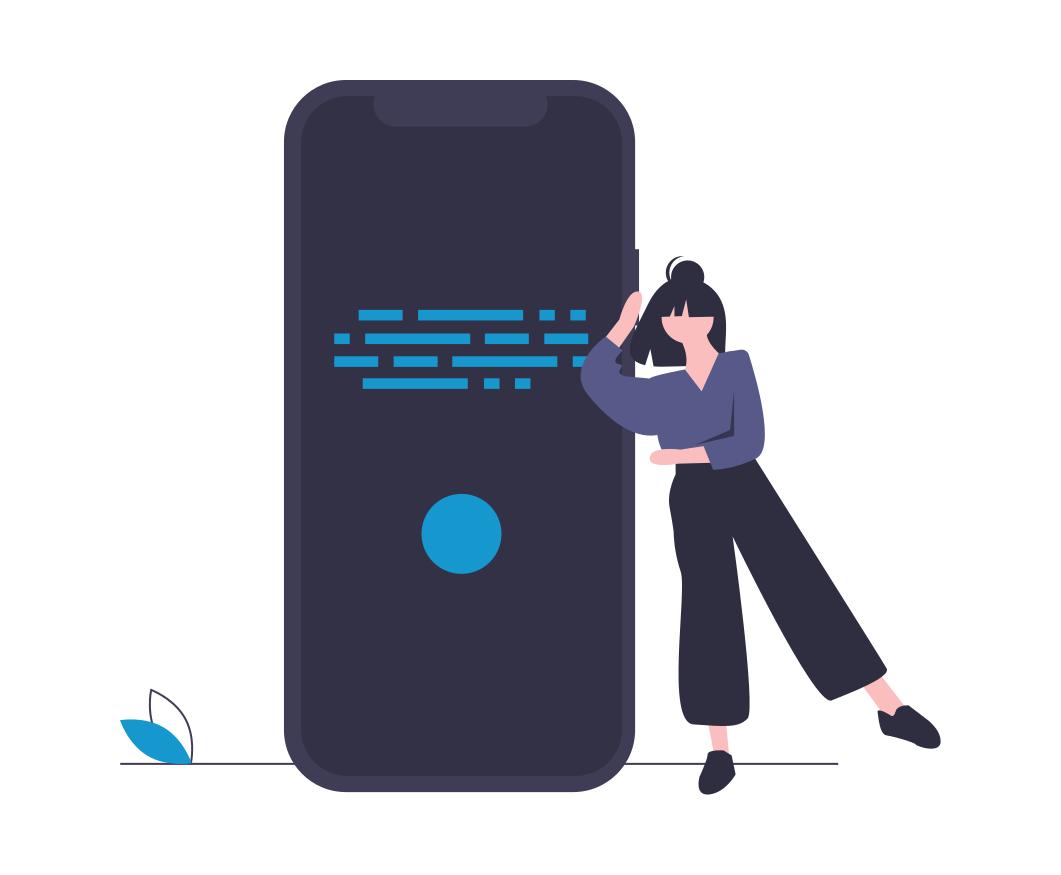 iOS Text Speaking Setting